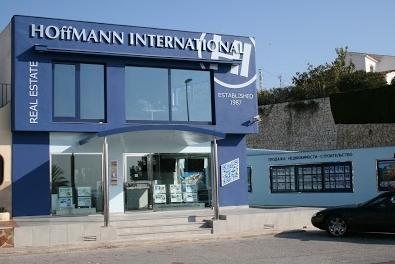 Hoffmann International - Estate Agent Moraira