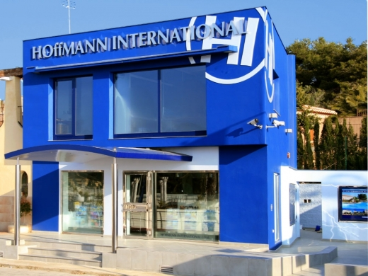 Hoffmann International - Estate Agent Moraira