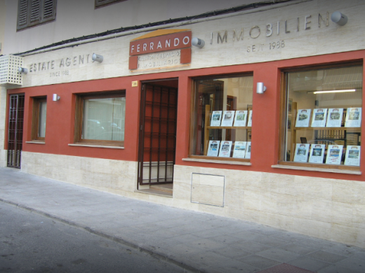 Ferrando Inmobiliaria - Sales & Rentals