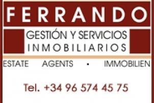Ferrando Inmobiliaria