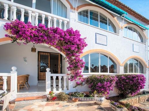 7 bed casa / chalet in Calpe / Calp