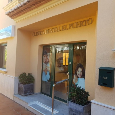Clinica Dental El Puerto - Javea Dentist