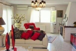 4 bed villa in Denia