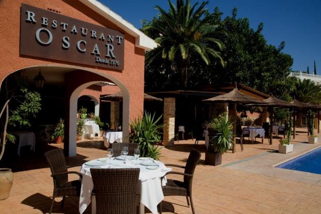 Restaurant Oscar