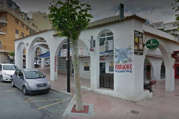 Bar La Copa