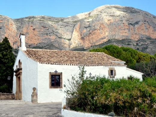 Fiestas in Javea: Pilgrimage to Ermita del Pòpul (September 2018)