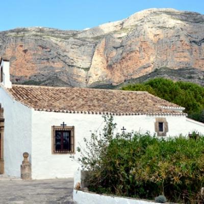 Pilgrimage to Ermita del Pòpul - Javea
