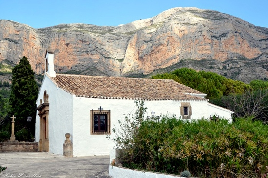 Fiestas in Javea: Pilgrimage to Ermita del Pòpul (September 2019)