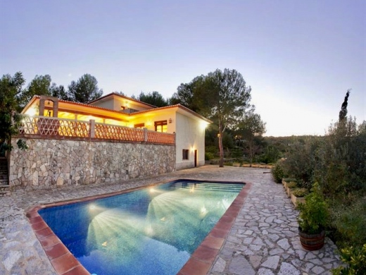 5 bed country house / finca in Javea
