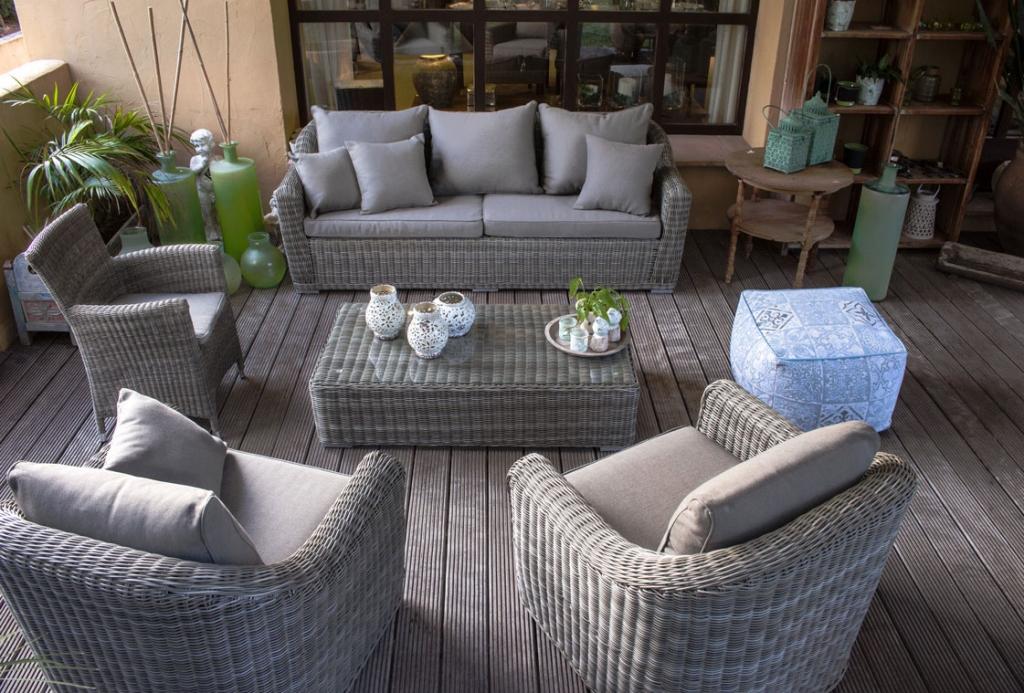 Bello Horizonte Javea - Furniture & Interior Design