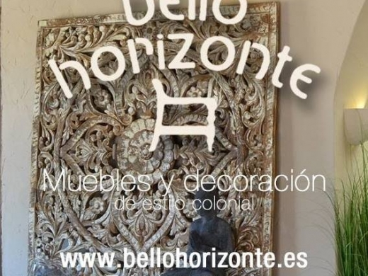 Bello Horizonte - Quality Furniture & Design