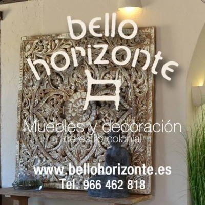 Bello Horizonte Javea - Quality Furniture & Design