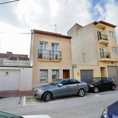 3 bed townhouses - terraced houses in Teulada