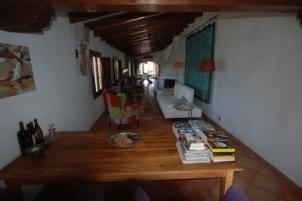 4 bed finca in Benissa