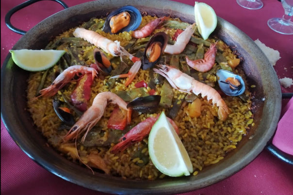 Restaurante Azorín Javea