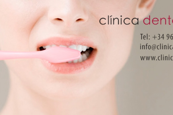 Home Whitening Treatment Available from Clinica Dental La Plaza Javea