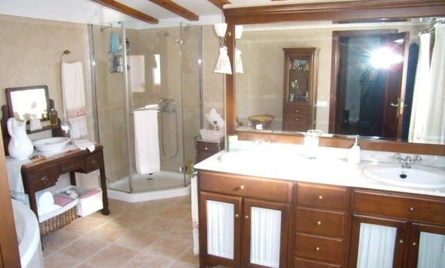 4 bed finca / country house in Javea
