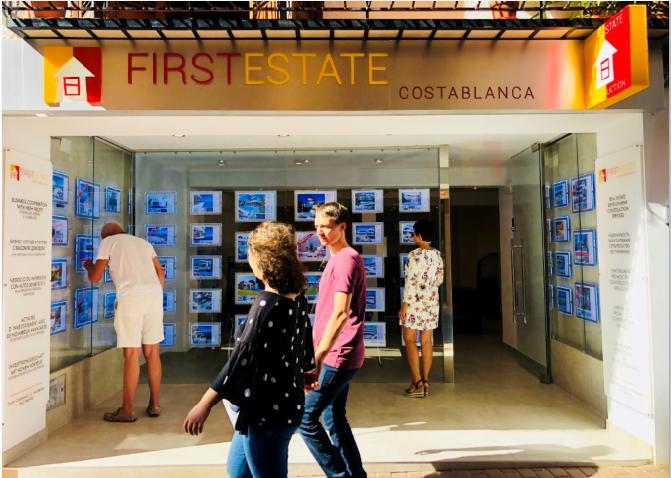 First Estate - Property Agent Costa Blanca