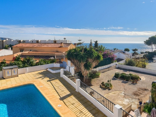 3 bed property in Moraira