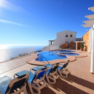 2 bed  apartment in Cumbre Del Sol