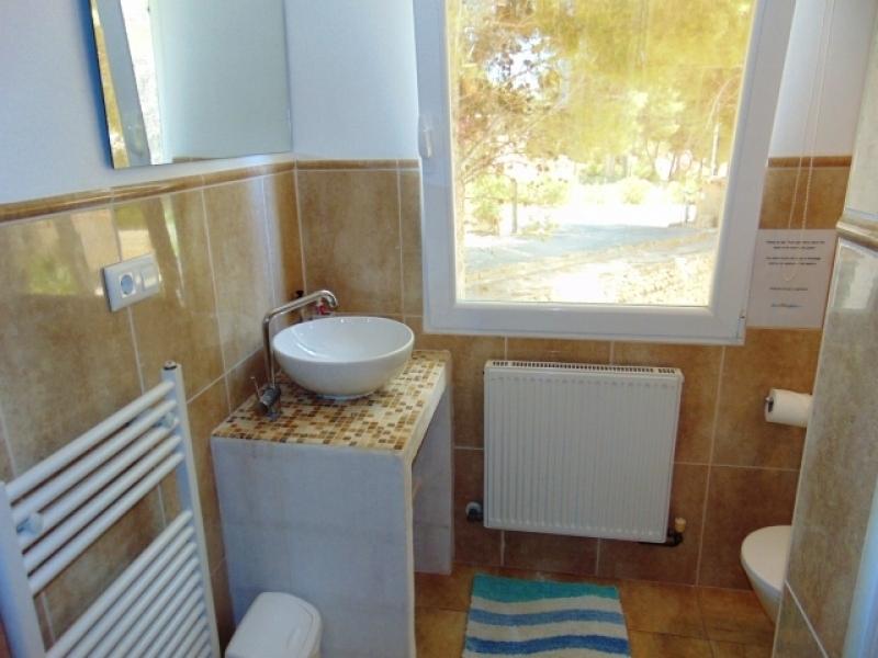 7 bed villas in Benissa
