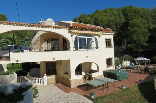 4 bed villa in benissa property for sale in costa blanca spain - Church kitchens benissa ...