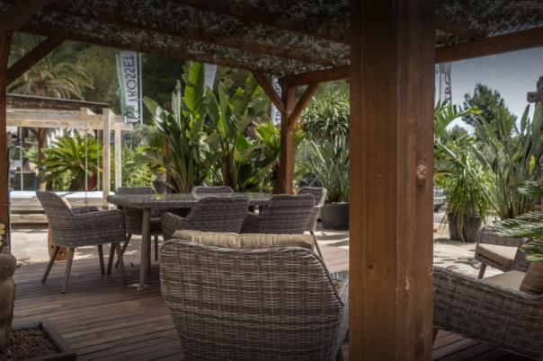 Trosset Renova - Garden Centre Moraira, Garden Landscaping & Home Design