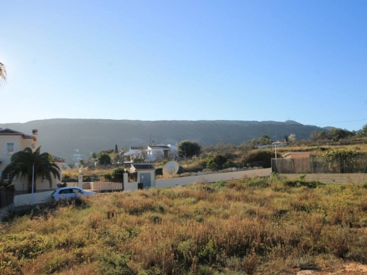 plots in Javea