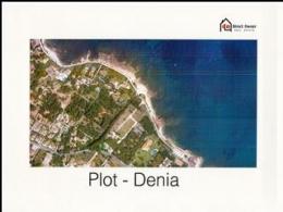 plot in Denia