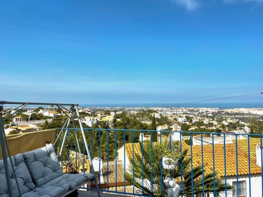 2 bed bungalow in Dénia