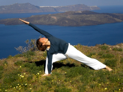 Yoga Classes: Yoga and Massage with Devi