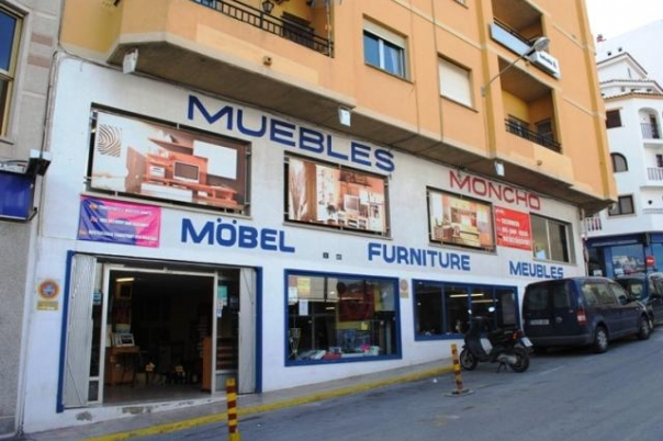 Muebles Moncho - Furniture & Bed Shop Calpe