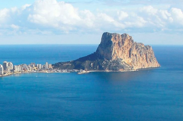 Inmobres Calpe - Property Agents