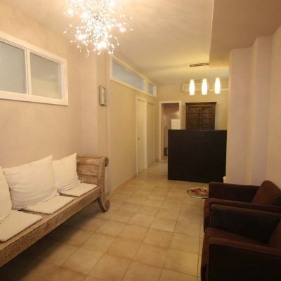 4 bed apartment in Moraira