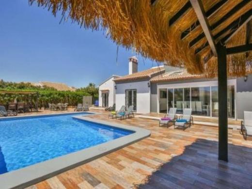 5 bed villa in Javea