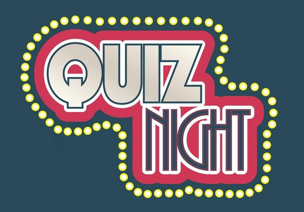 Quiz Night: Quo Vadis