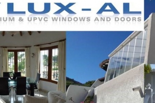 Lux-Al Benitachell - Replacement Windows & Doors