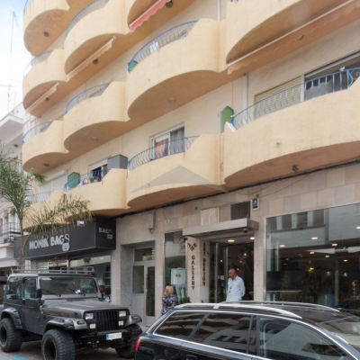 1 bed apartment / flat in Moraira