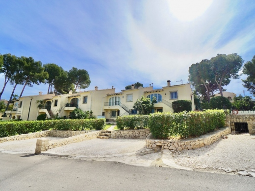 2 bed townhouse / terraced house in Moraira