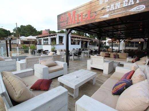 restaurant in Moraira