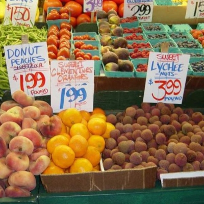 Markets in Moraira: Weekly Markets (Fridays & Wednesdays)