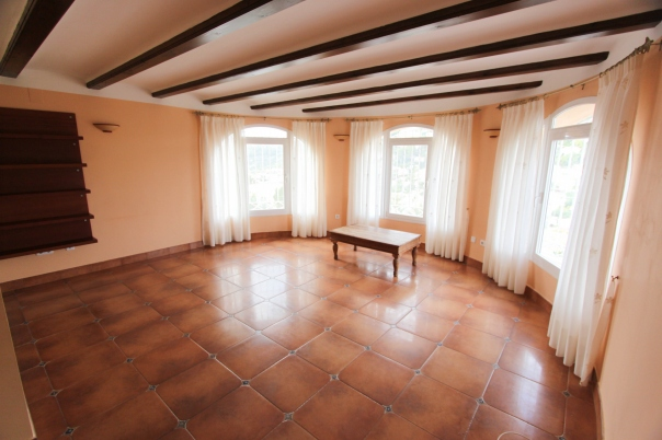3 bed villas / chalets in Benissa