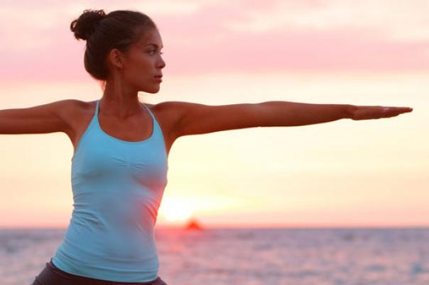 Yoga Classes in Calpe & Moraira: Nicole Stone's Classes & Private Sessions