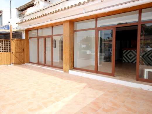 commercial in Moraira