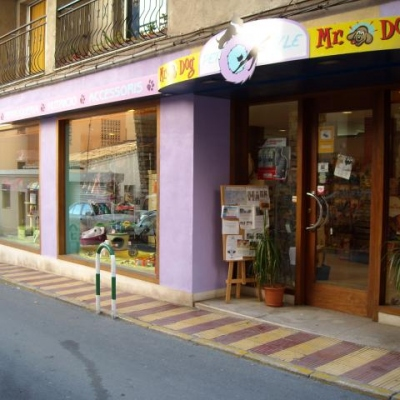 Mr Dog Pet Grooming Salon & Shop