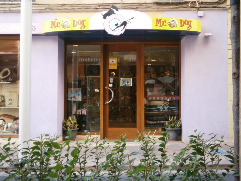 Mr Dog Pet Grooming Salon & Shop