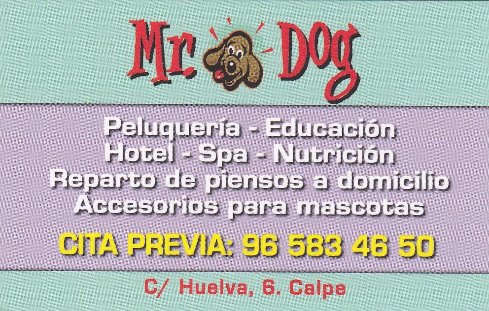 What Dog Food Brands Can I Buy In Spain
