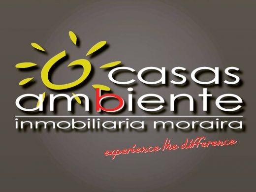 Casas Ambiente - Real Estate Agent
