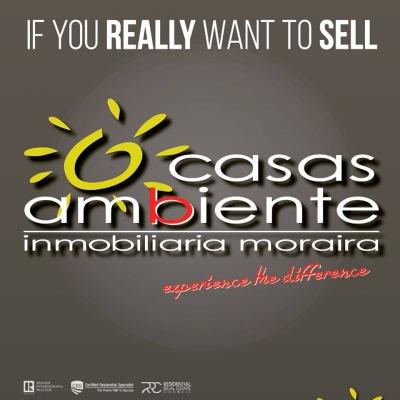 Casas Ambiente Moraira - Real Estate Agent
