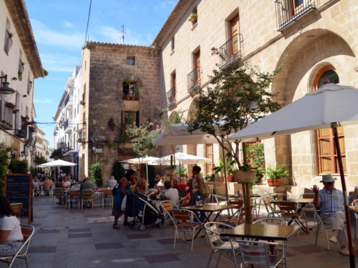 Cultural Spanish Immersion Experience in Javea - Discover the Real Spain